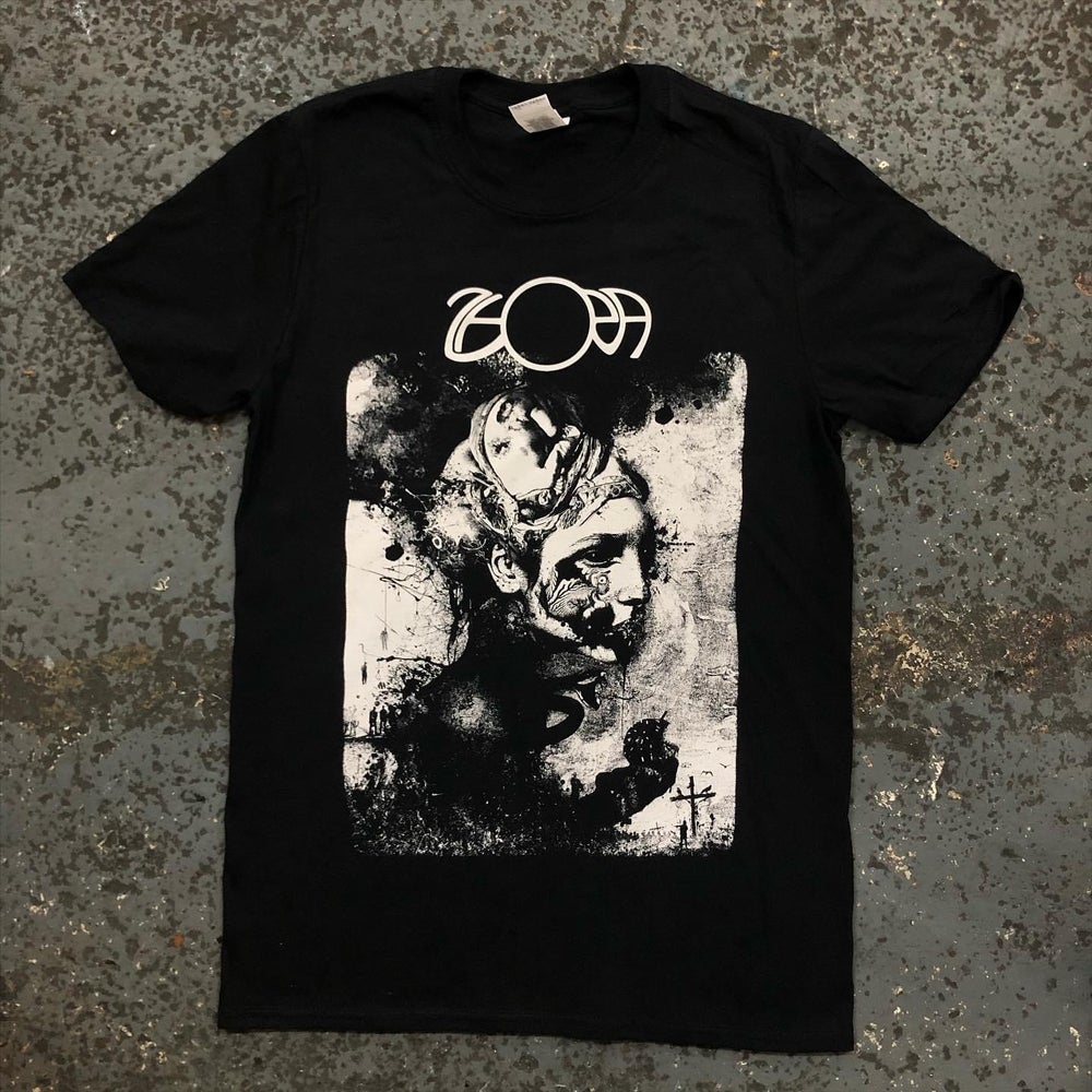 "Image of ""Mortals"" T Shirt"