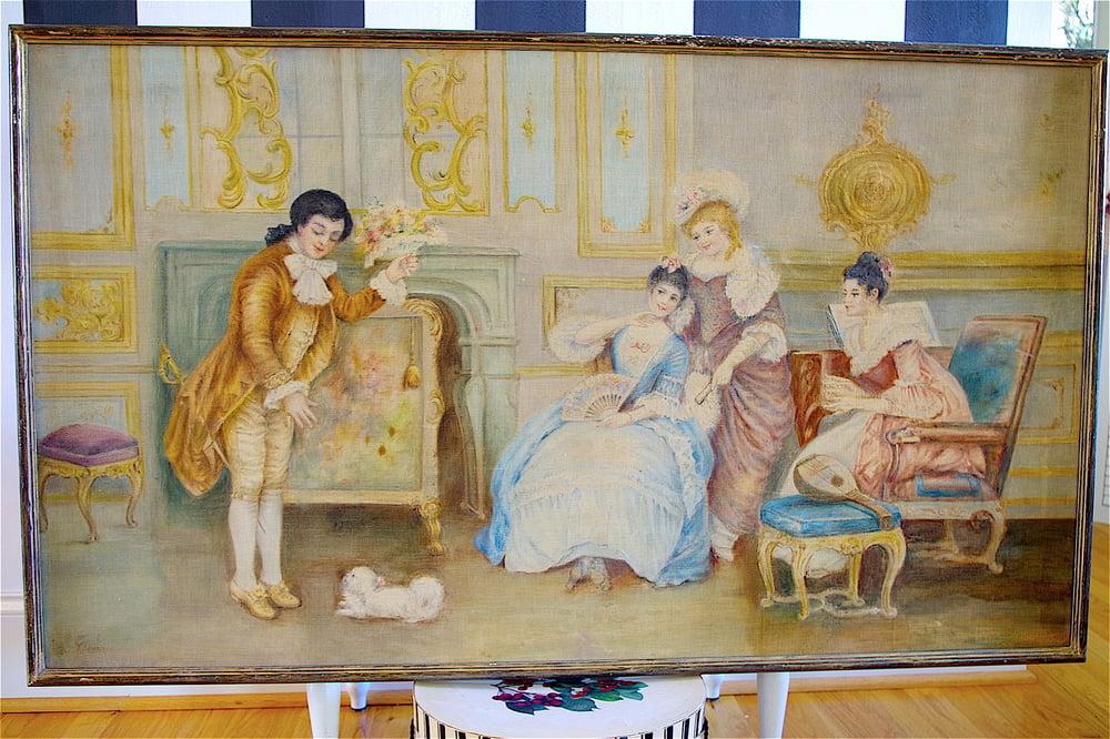 Image of Rococo