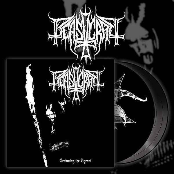 Image of Beastcraft - Crowning the Tyrant LP