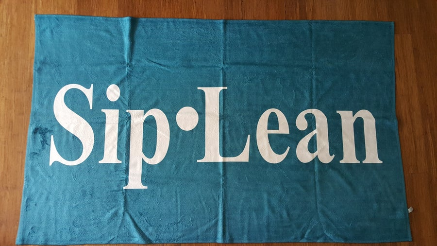 Image of Siplean Hi•Tech Beach Towel