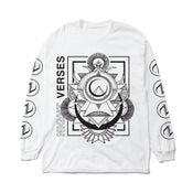 Image of 'Astral' L/S Tee