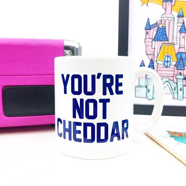 Image of Cheddar Mug
