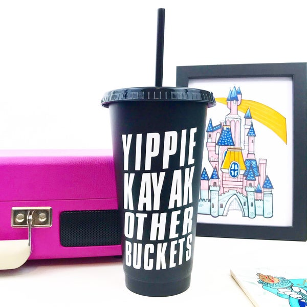 Image of Boyle Reusable Cold Cup