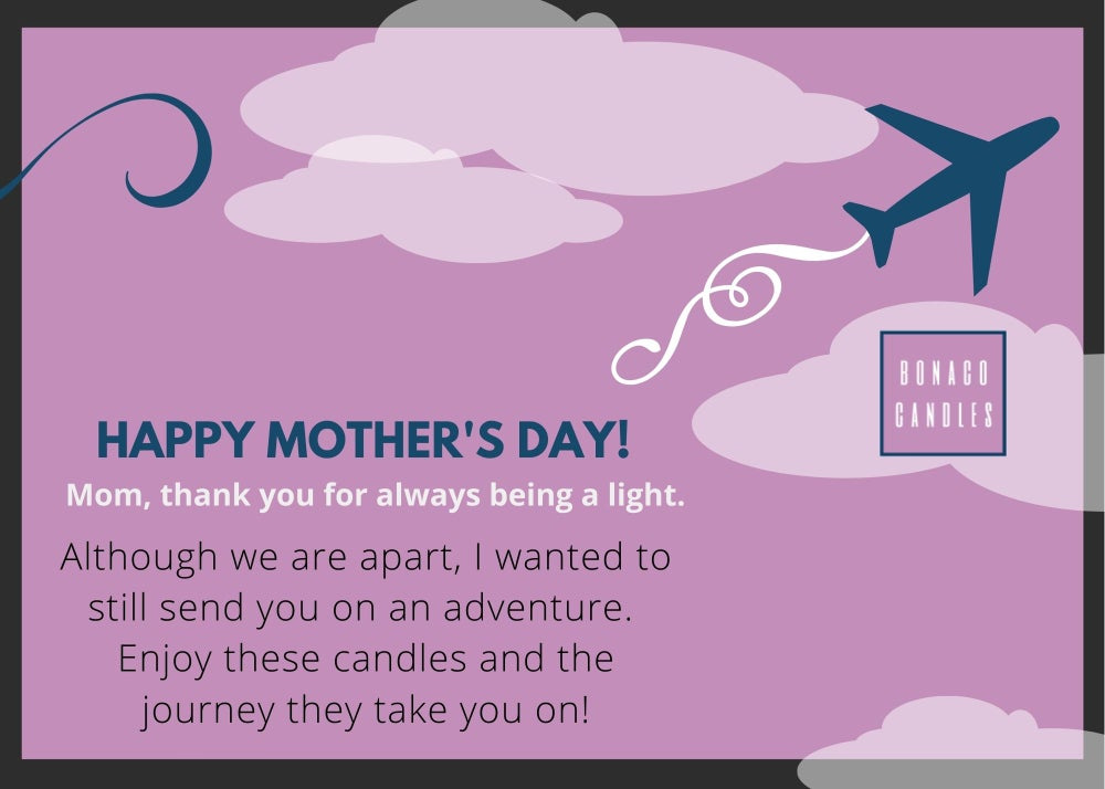 Image of Mother's Day Journey