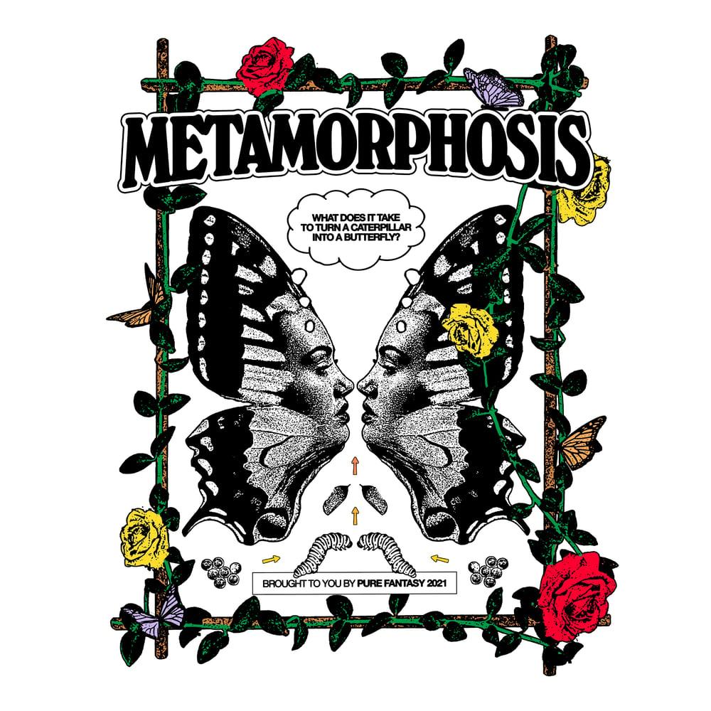 PF#03: Metamorphosis T-Shirt