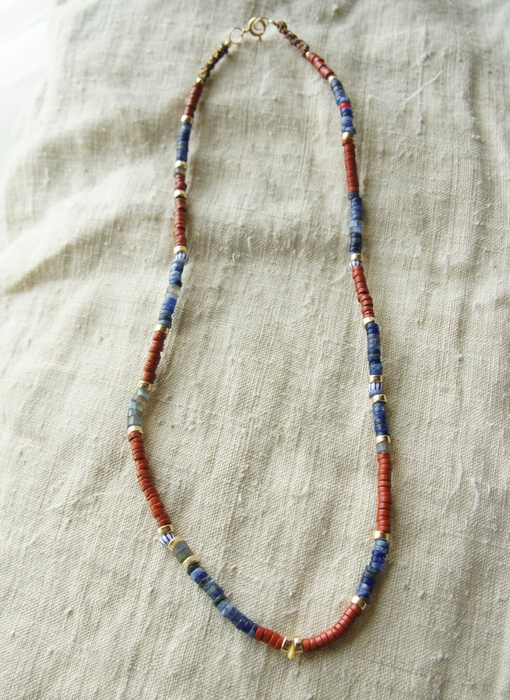 Image of Terre Necklace