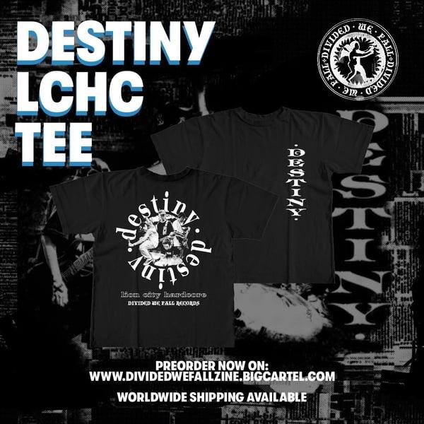 Image of [Pre-order] Destiny LCHC Shirt