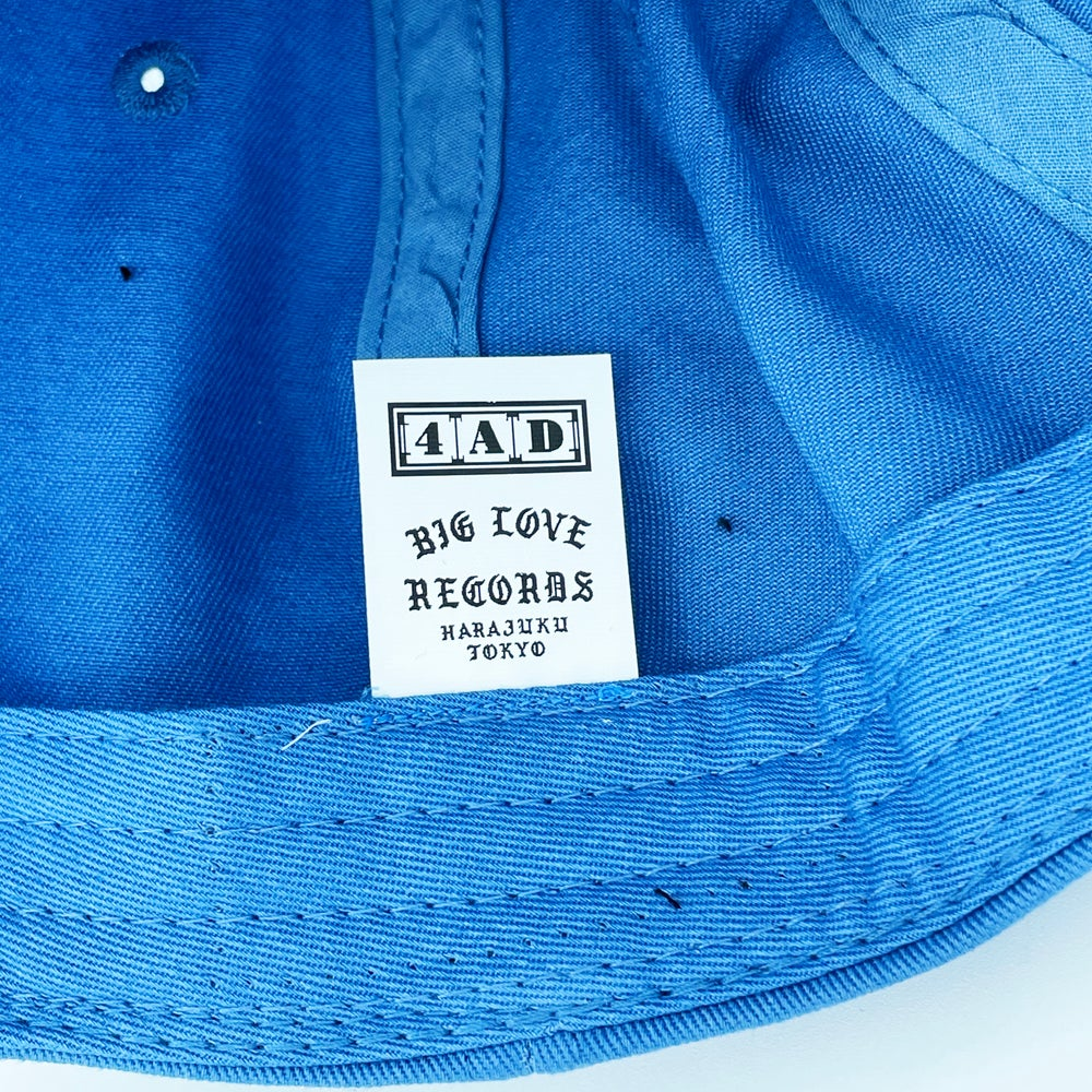 Image of DRY CLEANING X BIG LOVE -CAP-