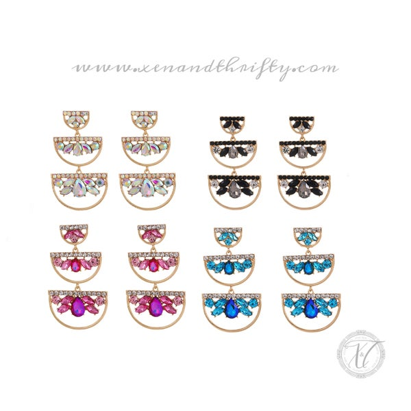 Image of Marisol Earring