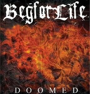 "Image of ""Doomed"" CD"