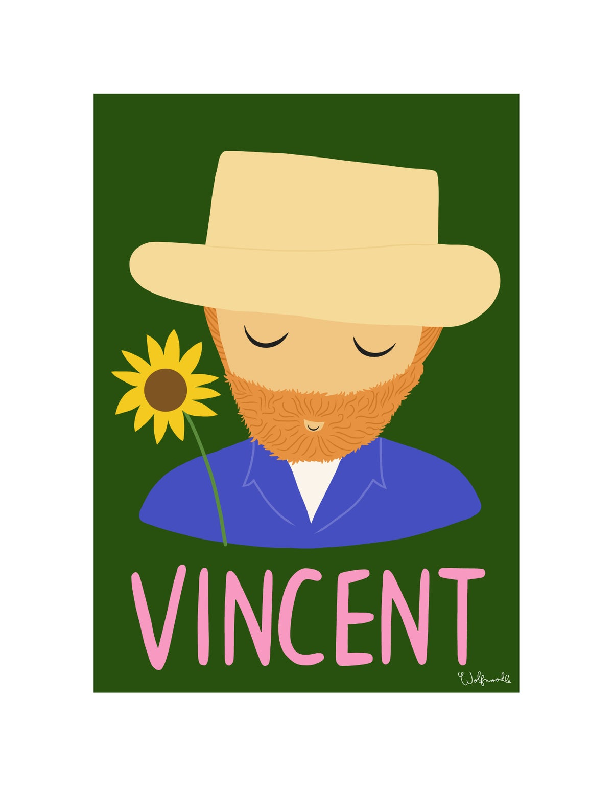 Image of VINCENT