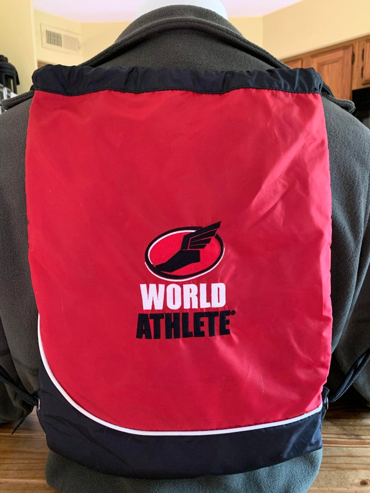 Image of World Athlete Gear Bag