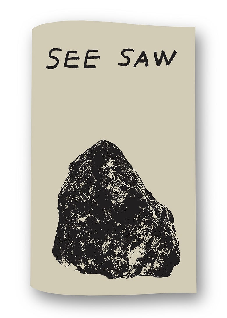 Image of SeeSAW, Nathaniel Russell + Louis Schmidt