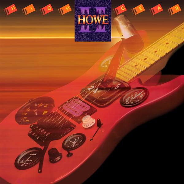 Image of HOWE II - High Gear