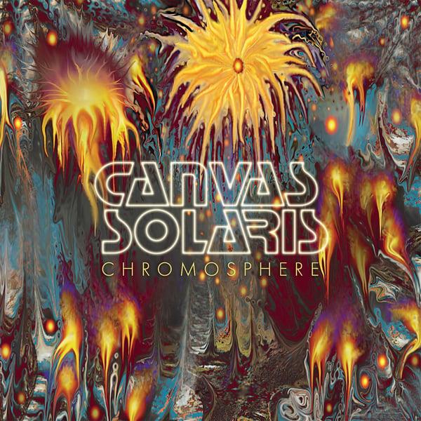 Image of CANVAS SOLARIS - Chromosphere