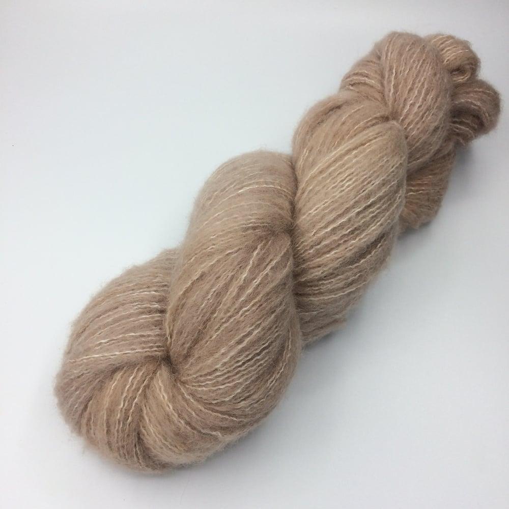 Image of Rose des sables - Plume