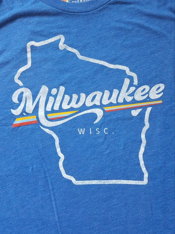 Image of Milwaukee Prism Tee
