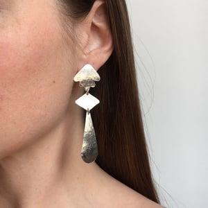 Image of alt earring