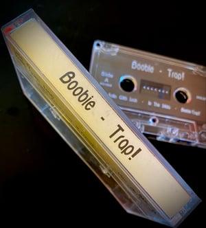 Image of BOOBIE-TRAP!