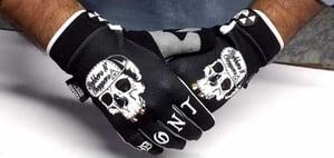 Image of BNC Riding Gloves