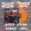 """Puncture Wound - Complete Carnage of Coagulationg Cacophonous Corpses (12"""" Orange Vinyl, incl. DL)"""