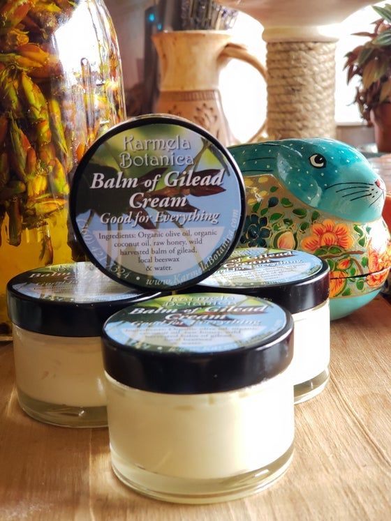 Image of Balm of Gilead Cream