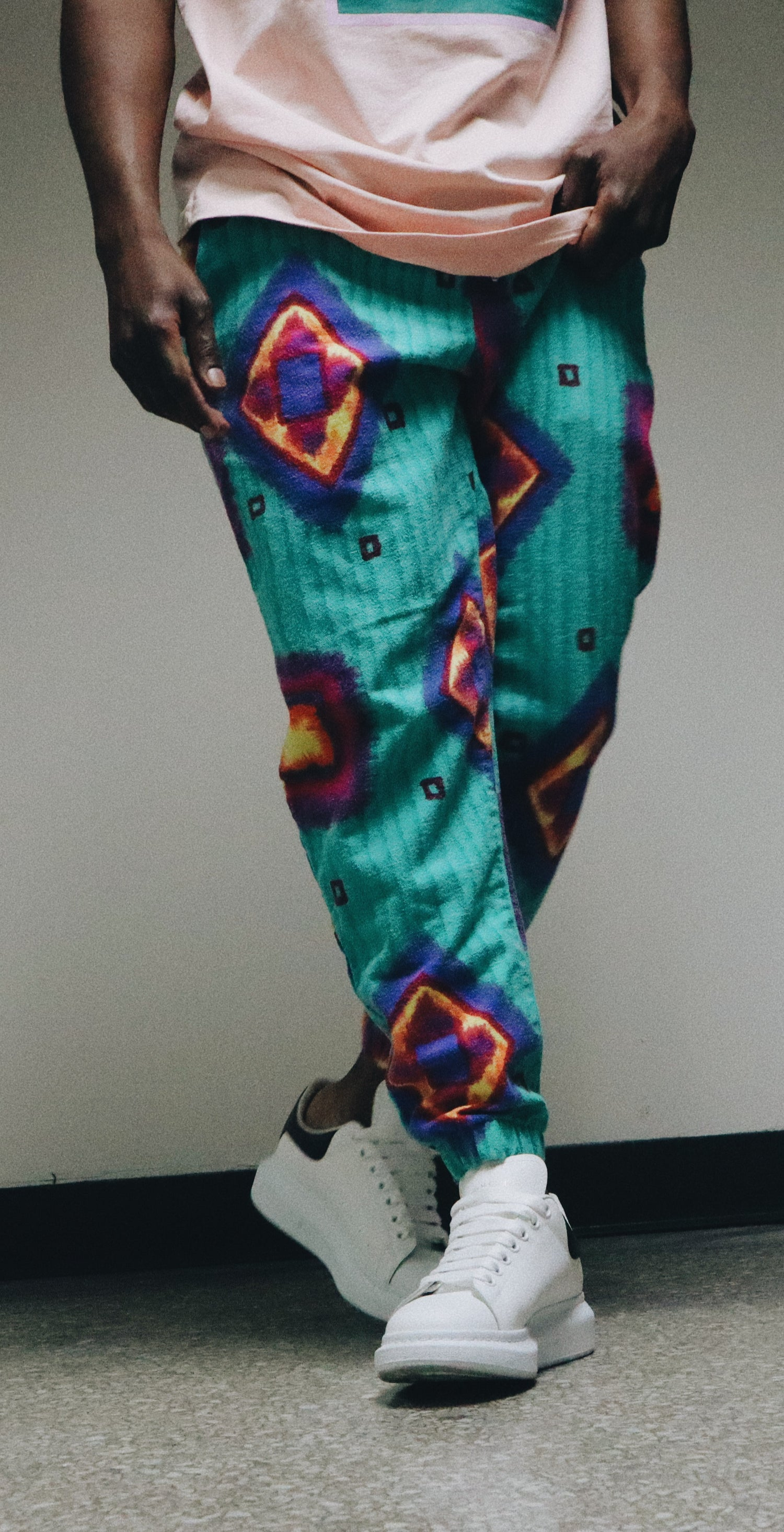 Image of Cricket Pants