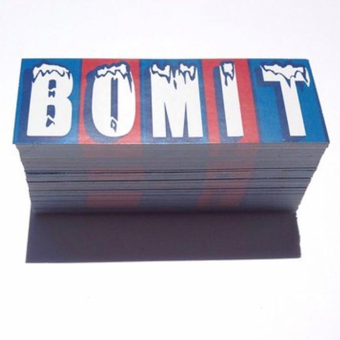 "Image of Bomit ""Icee"""