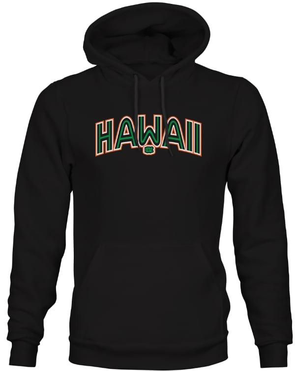 Image of Hawaii Majors 2.0 - Hoodie