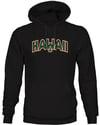 Hawaii Majors 2.0 - Hoodie