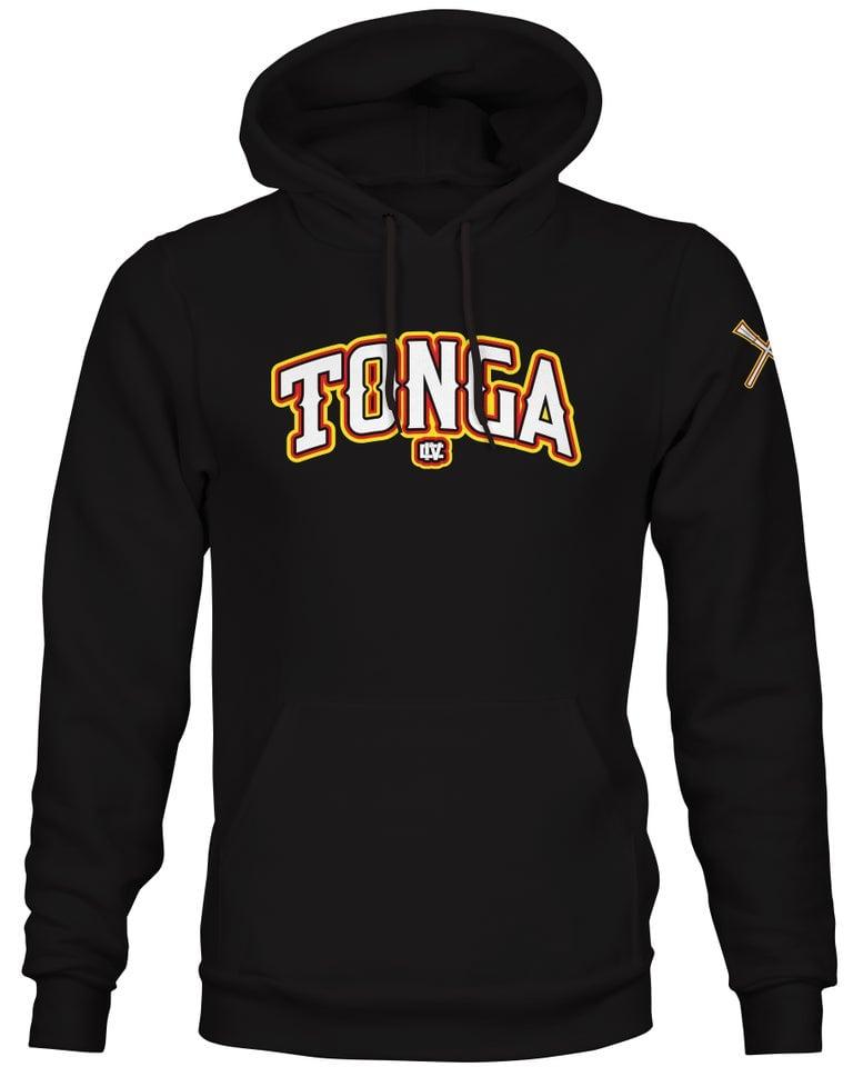 Image of Tonga Majors 2.0 - Hoodie