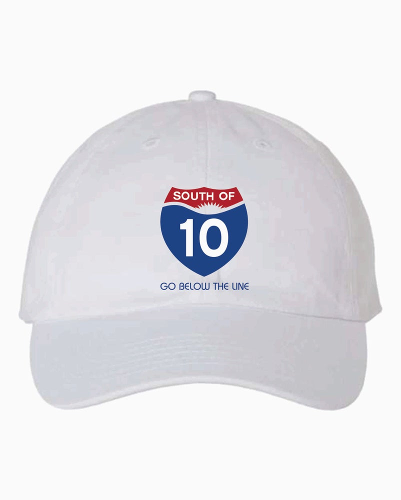 Image of South of 10 Cap