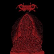 Image of CEREMONIAL BLOODBATH 'Mutilation of Sacrifice' tape