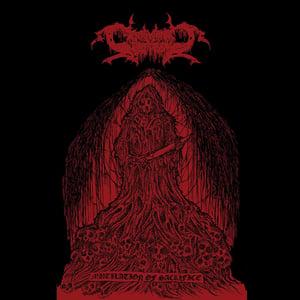 Image of CEREMONIAL BLOODBATH 'Mutilation of Sacrifice' tape
