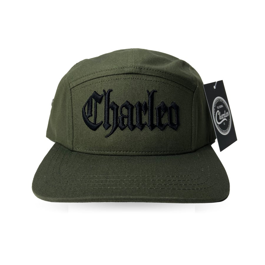 Image of OE 5-Panel Cap