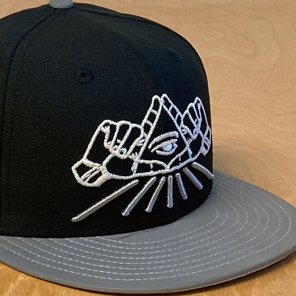 Image of All Seeing Eye 9Fifty Snap Back