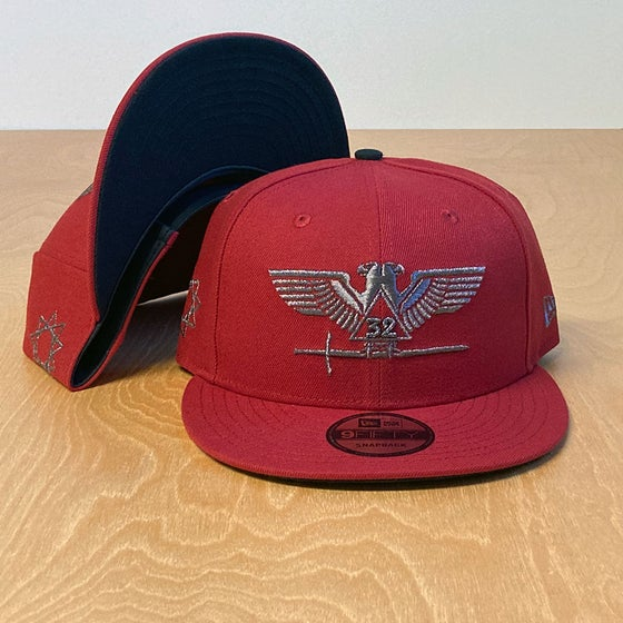 Image of Scottish Rite New Era 9Fifty Snap Back