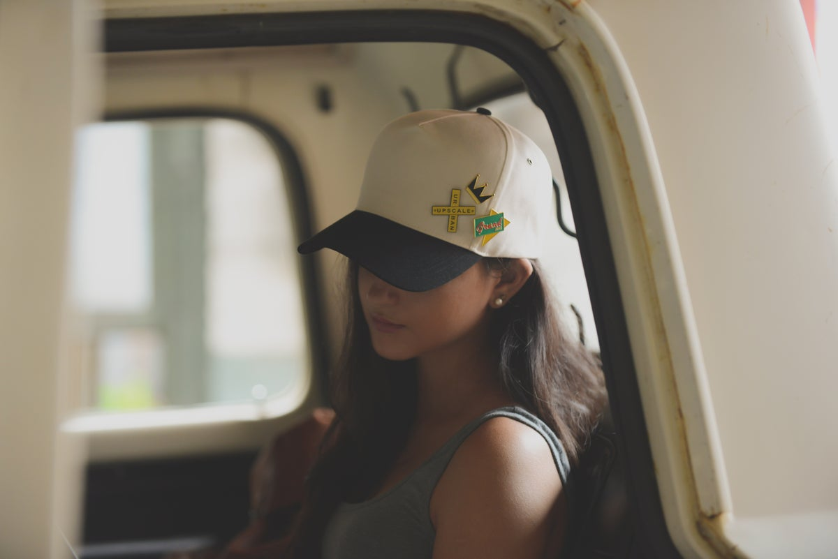 Image of Vintage Trucker Hat