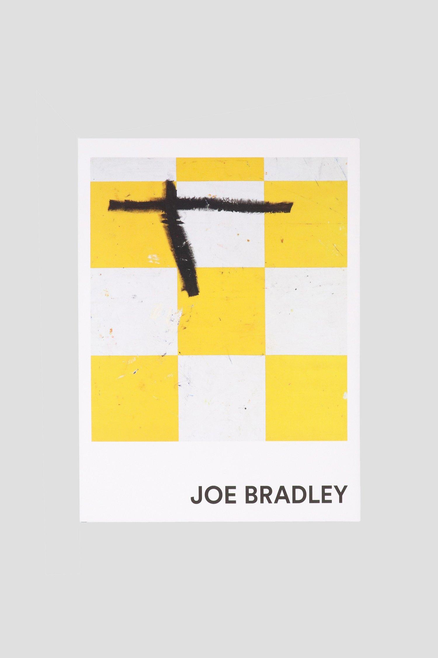 Image of Joe Bradley