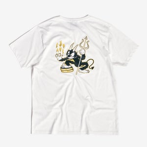 Speak Of The Devil S/S Tee