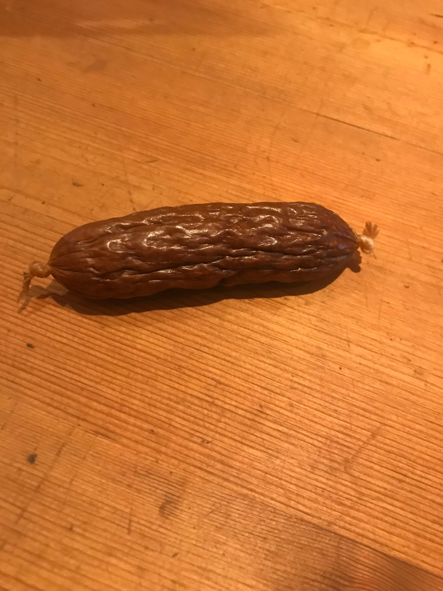 Image of Hollings Liver Sausage