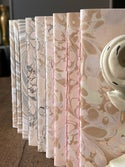 Marbled Notebooks Neutrals & Soft Pink Collection