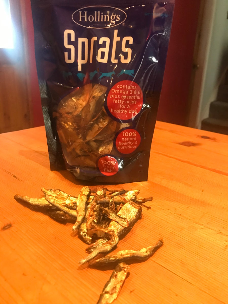 Image of Hollings Sprats