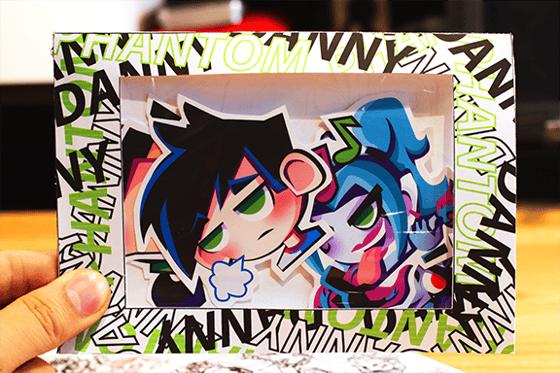 Image of Dununununu  Vinyl Sticker Pack