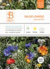 SEEDS - WILDFLOWERS: ANNUALS MIXED