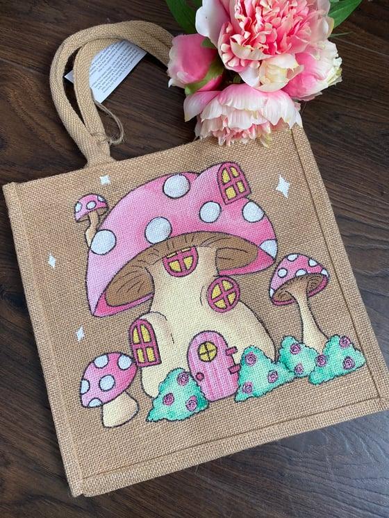 Image of Gnome Home Bag