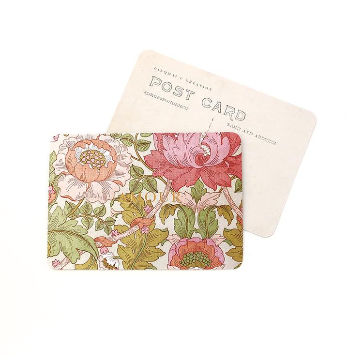 Image of Carte Postale AMOUR / DORÉ / SARAH