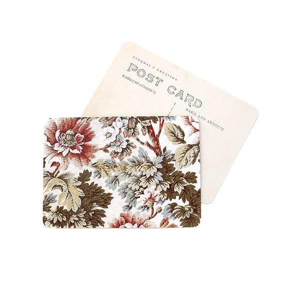 Image of Carte Postale MAMAN / DORÉ / CARLA