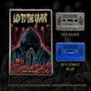 Led To The Grave - Pray For Death - Cassette EP/Single