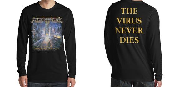 Image of Victims Of Deception Long Sleeve